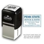 Penn State Collegiate Stamper