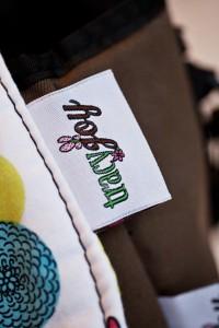 Tracy Joy Custom Clothing Label