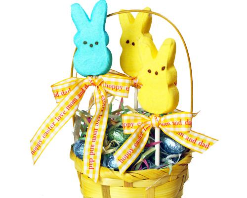 Easter Gingham 5-8