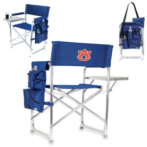 Auburn University Sports Chair, Auburn University, Sports Chair, travel chair, fold able chair,