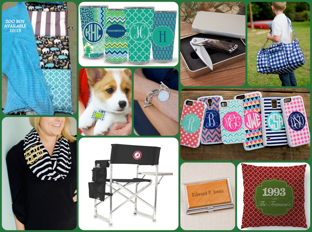 gifts for men, gifts for women, gifts for children, gifts for friends, gifts for employees, gifts for clients, gifts for ANYONE, specialty gifts, unique gifts, personalized gifts, personalized bags and totes, picnic baskets, picnic tables, personalized jewelry and accessories, executive gifts, corporate gifts, tumblers, personalized dog tags, custom name pillows, children's nap mats, personalized scarves, chairs, business card holders, duffle bags, knives
