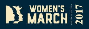 womens-march-on-washington-2017-ribbon million women march womens rights march womens activist march womens lgbtq  washington dc trump march January 21st 2017 1/21/17 planned parenthood womens suffrage  womens march sash beige on navy womens march logo