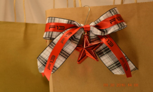 unique custom ribbon